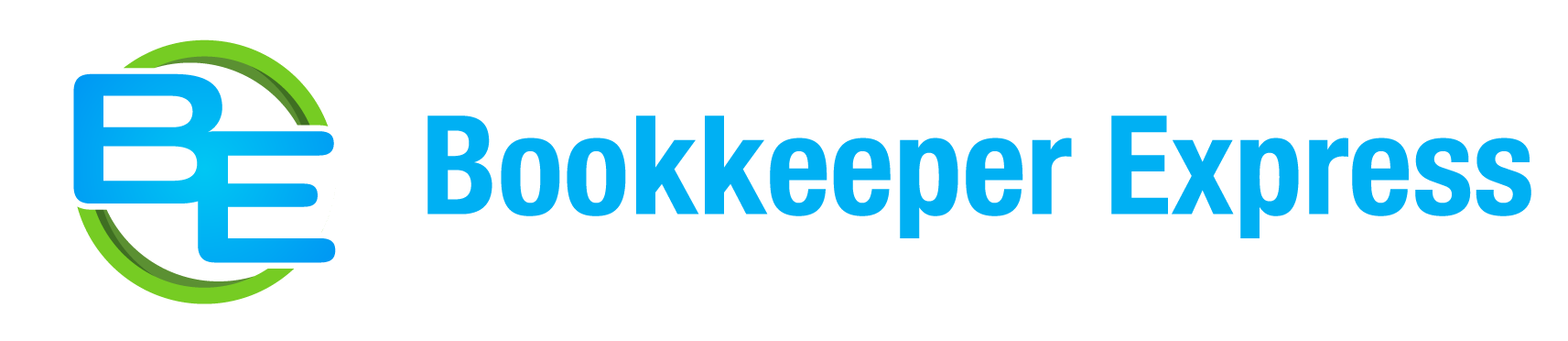 Bookkeeper Express Logo